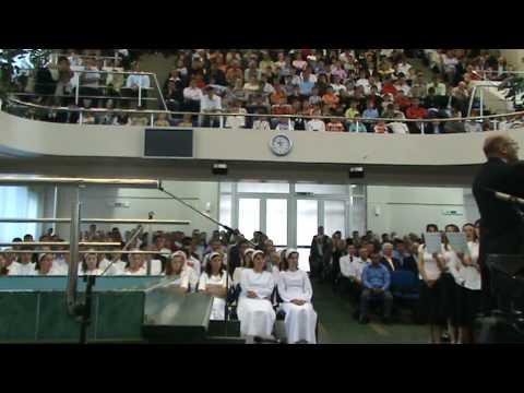 Aleluia  Oratoriul Mesia Handel - Cor Betel Dumbraveni -
