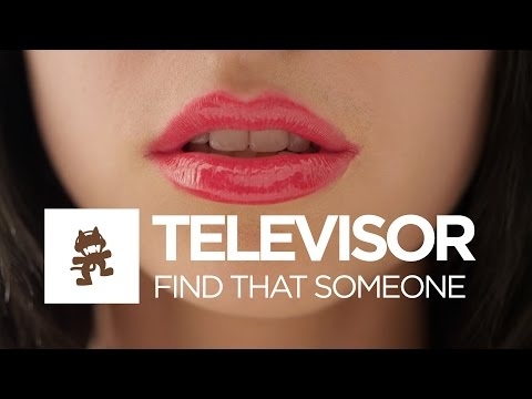 Televisor feat. Richard Judge – Find That Someone