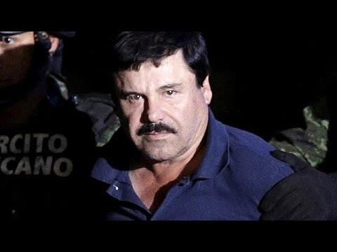 Μεξικό: «Πράσινο φως» για την έκδοση του ναρκο-βαρόνου «ελ Τσάπο» στις ΗΠΑ