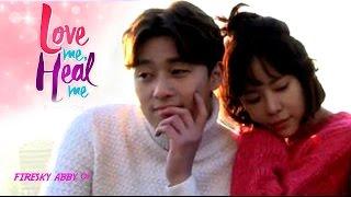 "Video Love Me, Heal Me❤️ on GMA-7 ""Thank You'' - Rachelle Ann Go (MV with lyrics) MP3, 3GP, MP4, WEBM, AVI, FLV Januari 2018"