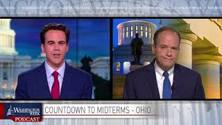 Race to the midterms: Ohio