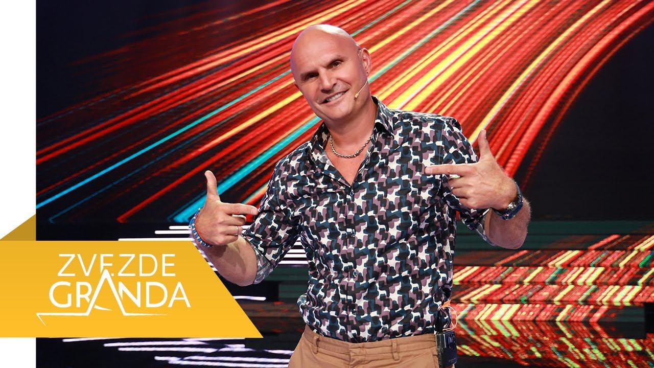 ZVEZDE GRANDA 2021 – 2022 – cela 2. emisija (25. 09.) – druga epizoda – snimak