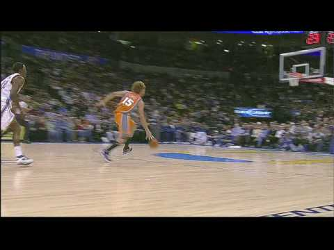 Great steal by Robin Lopez vs. Thunder