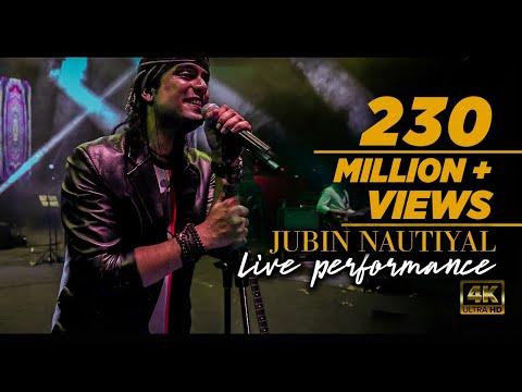 Tujhe Kitna Chahein Aur Hum | Kabir Singh | Jubin Nautiyal Live | Mithoon | Thomso 2019 | IIT Roorke