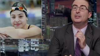 Last Week Tonight with John Oliver -  Brazil &The Olympic Spirit