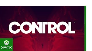 Control | Story Trailer