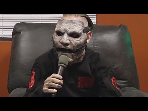 Everything We Know About The New Slipknot Album   Rock Feed