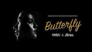 Nonton Butterfly  - Maruli Tampubolon & Raisa (Official Lyric Video) Film Subtitle Indonesia Streaming Movie Download