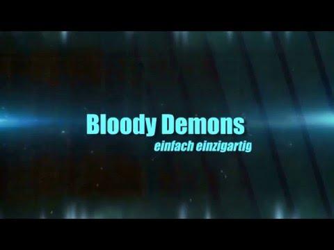 Bloody Demons Teaser