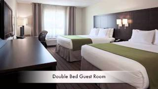 New Liskeard (ON) Canada  city pictures gallery : Holiday Inn Express Hotel and Suites New Liskeard - Ontario, Canada