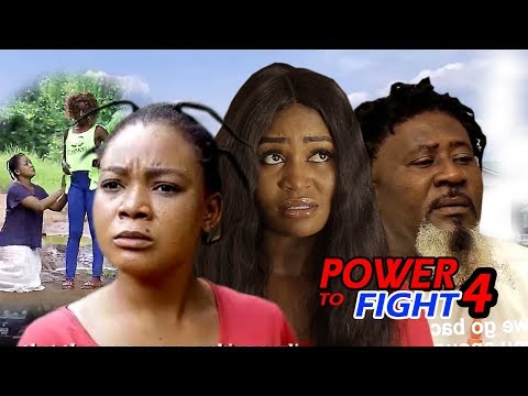 Power To Fight Season 4 finale - 2018 Latest Nigerian Nollywood Movie Full HD (Subtitled)