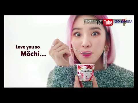 Best Korean commercials January 2018 | South Korea CF | (видео)
