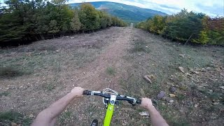 Soria Spain  City pictures : GoPro: Nicolas Sanchez - Soria, Spain 10.18.15 - Bike