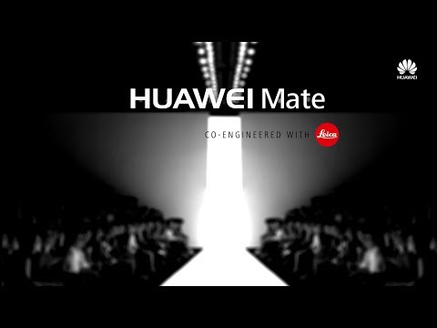 New Huawei Mate 10 teaser reveals dual-camera setup, takes dig at Galaxy Note 8