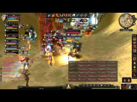 Shaiya Philippines - Crayola Guild PvP Part 10 [HD]
