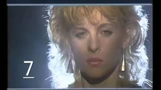 Rozšířená a vylepšená verze hitparády,která nahrazuje původní hitparádu TOP 40 československých singlů za rok 1987.Obsahuje skladby: 01.Dalibor Janda ...
