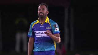 #CPL18 Match Highlights M14: Jamaica Tallawahs v Barbados Tridents
