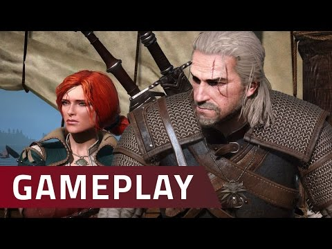 the witcher 3 wild hunt release xbox one