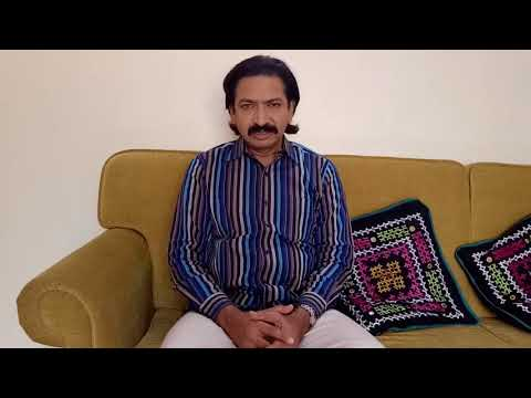 SANJEEV JAISWAL AUDITION AS FATHER