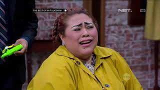 Video Nunung Sampai Ngompol Liat Sule Jadi Kanjeng Dimas - The Best Ini Talk Show MP3, 3GP, MP4, WEBM, AVI, FLV September 2018