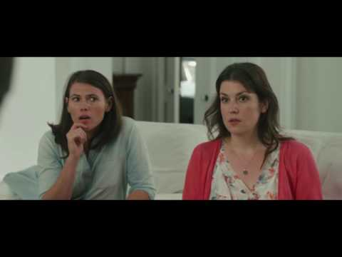 The Intervention (Trailer)