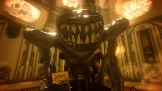 Video FINAL BOSS - Bendy and the Ink Machine CHAPTER 5 - ENDING (SUB ESPAÑOL) JEFE FINAL MP3, 3GP, MP4, WEBM, AVI, FLV November 2018