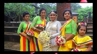 Wedding Sri Lanka 23.08.2015