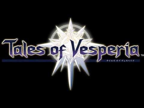 Tales of Vesperia OST - Judith, a Portrait of Solitude