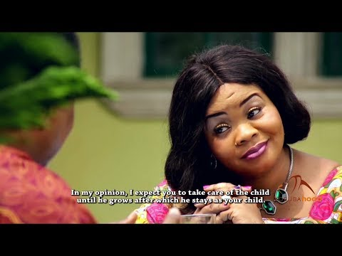 Terror Part 2 - Latest Yoruba Movie 2018 Drama Starring Bimbo Oshin | Kemi Afolabi