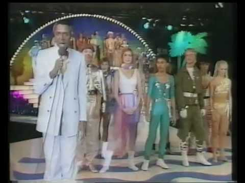Malibu World Disco Dancing Championships (1983)