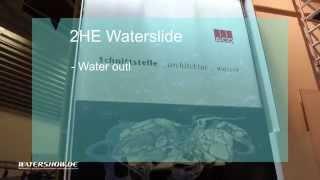 Wasserablaufwände - die Möglichkeiten