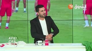 """الاعلامي محمد  سليماني..."""" التربصات كامل مهملة بسبب رؤساء أندية مرتزقة في كرة القدم"""""""