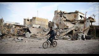 وسائل النقل في غوطة دمشق تحت ظل الحصار