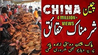 Video Most amazing and shamful facts about china || china k sharmnaak haqaiq || the info teacher MP3, 3GP, MP4, WEBM, AVI, FLV Juni 2018