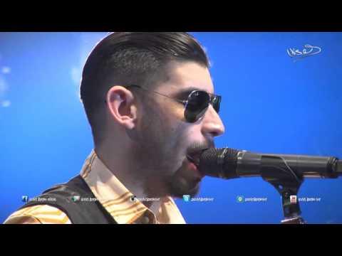 """Ulises Bueno – Presentación del disco """"En La Piel"""" – Sapo De Otro Pozo"""