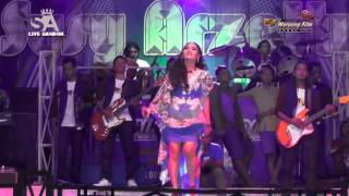 TUM HI HO SUSY ARZETTY Live Gandok Video