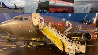 Video Jet2 Boeing 737-8MG Porto Santo to Madeira Funchal | Full Flight MP3, 3GP, MP4, WEBM, AVI, FLV Desember 2018