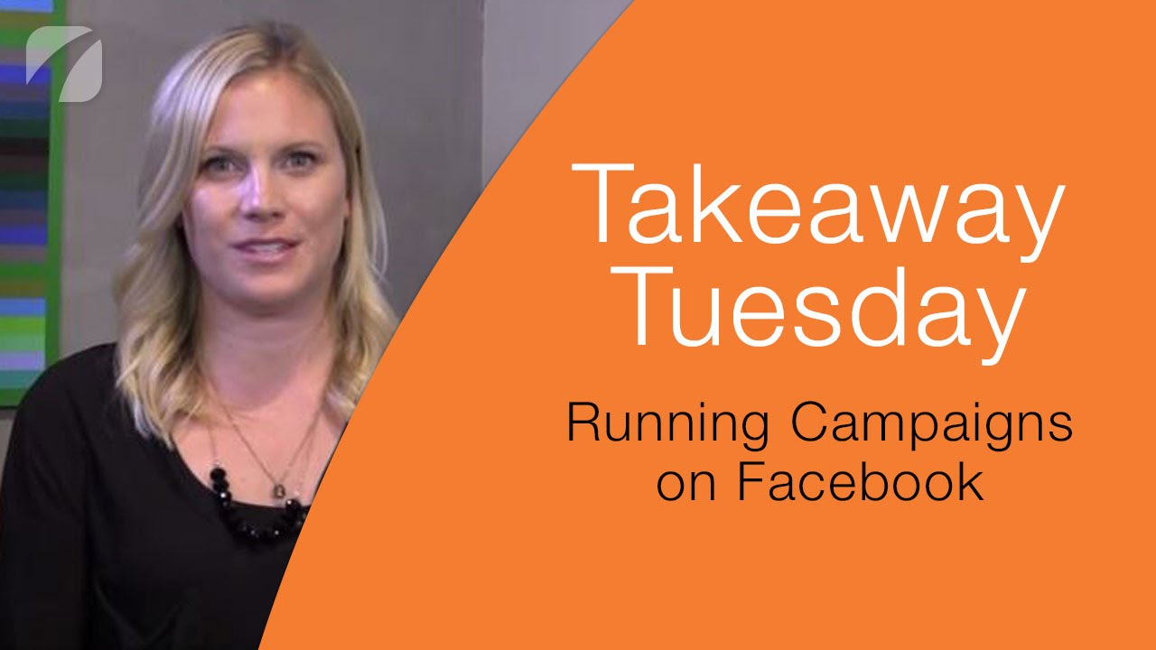 Running Campaigns on Facebook