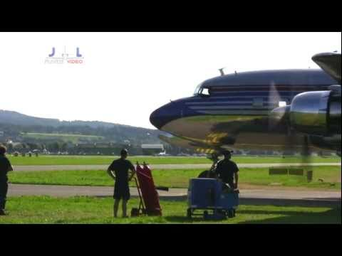 AIRPOWER11 Airshow - Austria -...