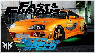Nonton NEED FOR SPEED PS4 | TUNEANDO TOYOTA  SUPRA  THE FAST A THE FURIOUS (A TODO GAS)  SUPRA  SZ-R Film Subtitle Indonesia Streaming Movie Download