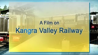 Kangra India  city pictures gallery : Hill Trains of India - Kangra Valley Railway