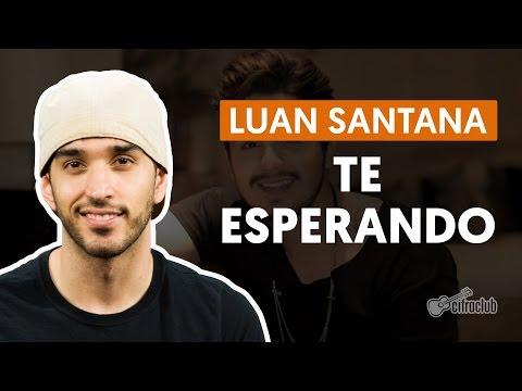 M – Te Esperando – Luan Santana (aula de violão simplificada)