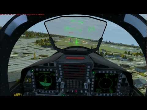 MilViz F-15E