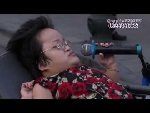 Nhớ Mùa Thu Hà Nội - Người Khuyết Tật Hát Hay Nhất