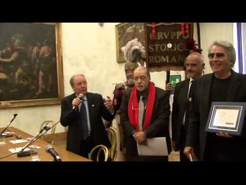 Premio giornalistico Campidoglio