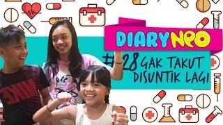 Video Neona gak takut disuntik lagi! | DiaryNeo MP3, 3GP, MP4, WEBM, AVI, FLV Desember 2018