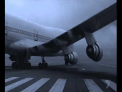 Crash of the Century KLM 4805 PanAm 1736 Tenerife Tribute