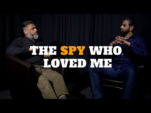 The Spy Who Loved Me [Response to Channel 4 Dispatches]