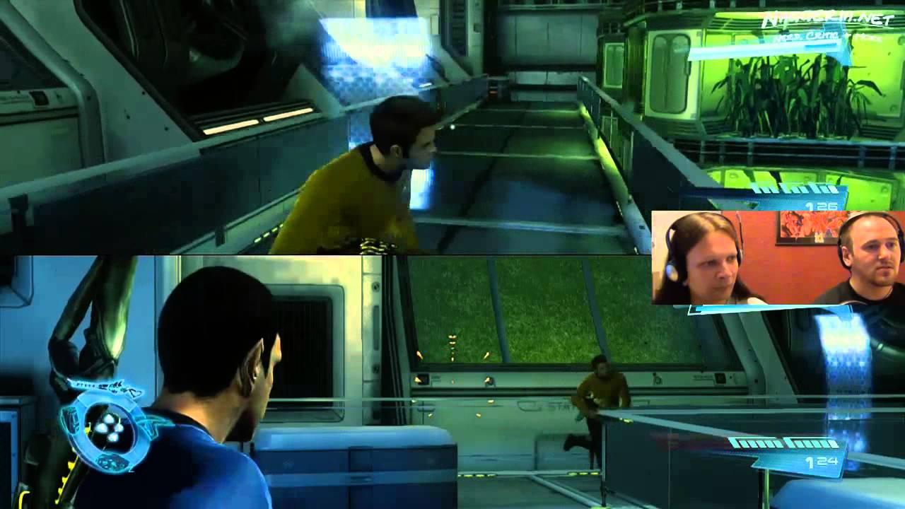 Let's Play: Star Trek – #06 – Biolabor 2