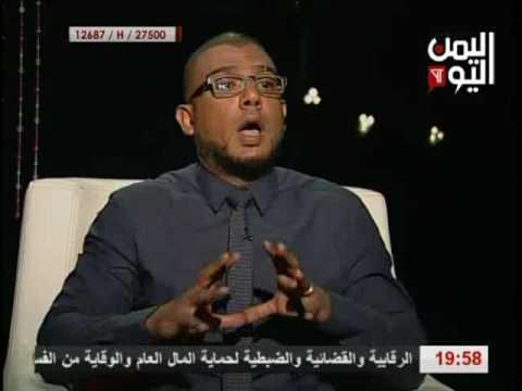 وجهة نظر مع مروان ناشر 7 9 2016